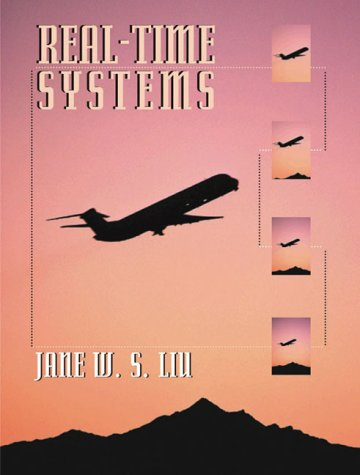 Real-Time Systems   2000 edition cover