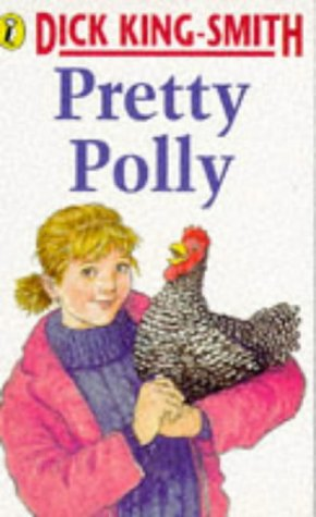 Pretty Polly N/A edition cover