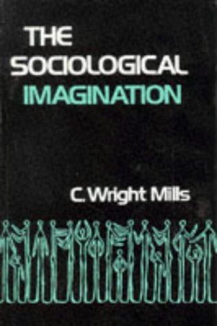 Sociological Imagination  Reprint  edition cover