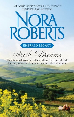 Irish Dreams   2007 edition cover