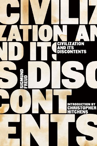 Civilization and Its Discontents   2010 9780393304510 Front Cover