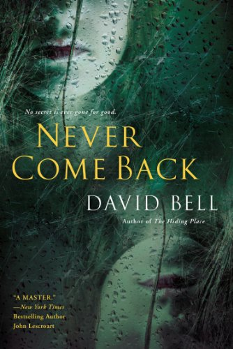 Never Come Back  N/A edition cover