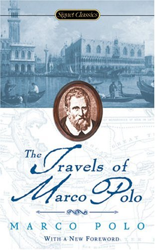 Travels of Marco Polo   2004 edition cover
