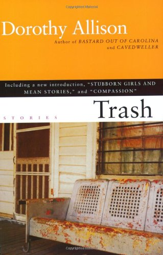 Trash   2002 9780452283510 Front Cover