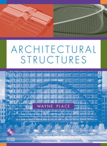 Architectural Structures   2007 edition cover