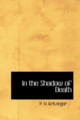 In the Shadow of Death  2008 edition cover