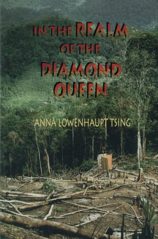 In the Realm of the Diamond Queen   1994 edition cover