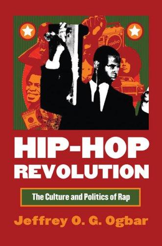 Hip Hop Revolution The Culture and Politics of Rap  2007 edition cover