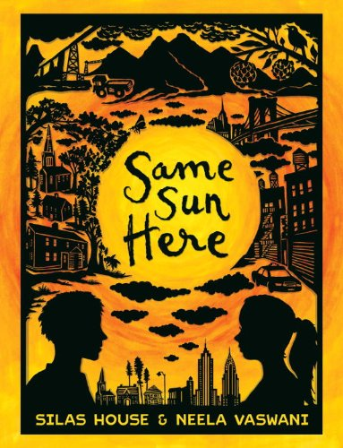 Same Sun Here  N/A edition cover