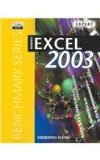 Microsoft Excel 2003 Expert Certification  2004 9780763820510 Front Cover
