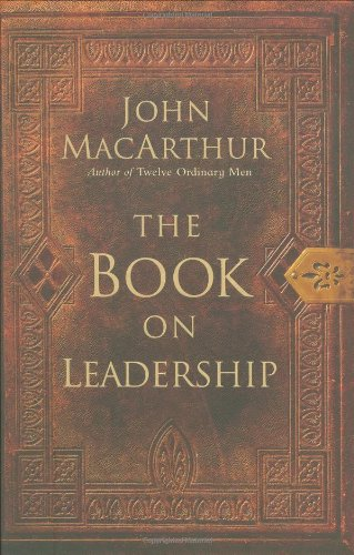 Book on Leadership   2004 edition cover
