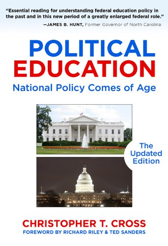 Political Education National Policy Comes of Age 2nd 2010 (Revised) edition cover