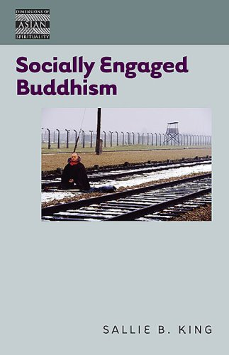 Socially Engaged Buddhism   2009 edition cover