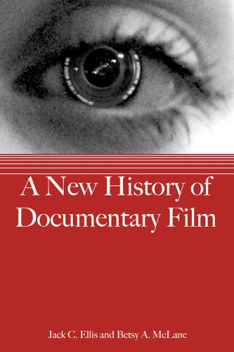 New History of Documentary Film   2005 edition cover