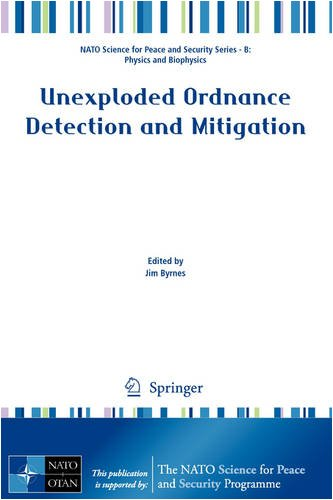 Unexploded Ordnance Detection and Mitigation   2009 9781402092510 Front Cover