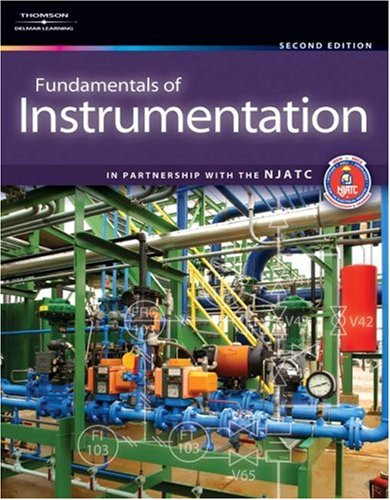 Fundamentals of Instrumentation  2nd 2008 (Revised) edition cover