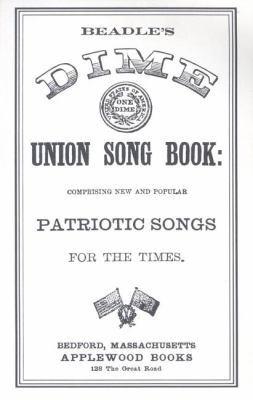 Union Song Book  N/A 9781557095510 Front Cover