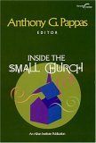 Inside the Small Church   2002 edition cover