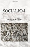 SOCIALISM                      N/A edition cover