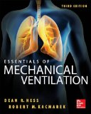Essentials of Mechanical Ventilation  3rd 2014 (Revised) edition cover