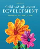 Child and Adolescent Development  2nd 2015 edition cover