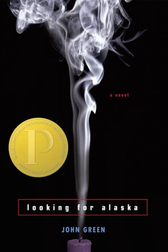 Looking for Alaska  N/A edition cover
