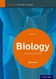 Biology For the Ib Diploma 2nd 2014 edition cover