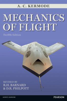Mechanics of Flight  12th 2013 9780273773511 Front Cover