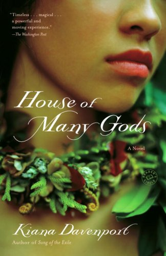 House of Many Gods  N/A edition cover