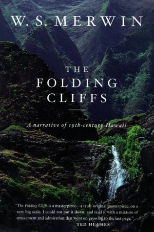 Folding Cliffs A Narrative N/A 9780375701511 Front Cover
