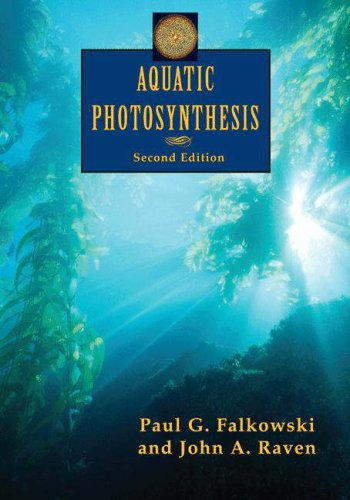 Aquatic Photosynthesis  2nd 2007 (Revised) edition cover