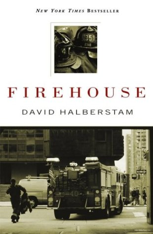 Firehouse   2002 9780786888511 Front Cover