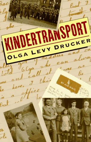 Kindertransport   1995 (Revised) edition cover
