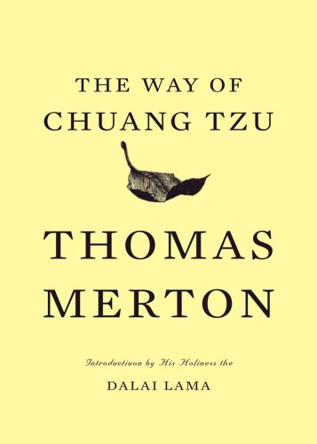 Way of Chuang Tzu  2nd 2010 edition cover