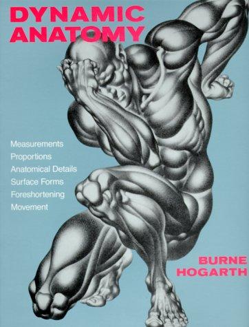 Dynamic Anatomy  N/A edition cover