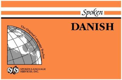 Spoken Danish N/A 9780879500511 Front Cover