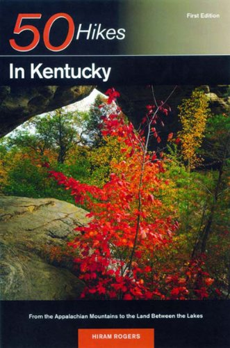In Kentucky From the Appalachian Mountains to the Land Between the Lakes  2002 9780881505511 Front Cover