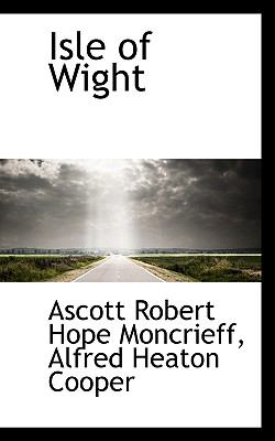 Isle of Wight  2009 edition cover