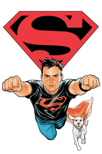 Superboy - Smallville Attacks   2011 9781401232511 Front Cover