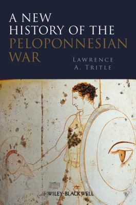 New History of the Peloponnesian War   2010 edition cover