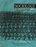 Sociology Beyond the Millennium 4th 2014 (Revised) edition cover