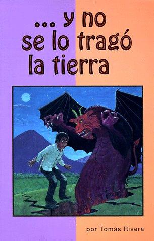 Y No Se lo Trago la Tierra  Revised edition cover