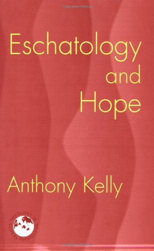 Eschatology and Hope   2006 edition cover