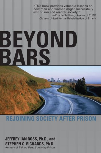 Beyond Bars Rejoining Society after Prison N/A edition cover