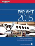 Far-Amt 2015 Federal Aviation Regulations for Aviation Maintenance Technicians N/A edition cover