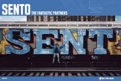 Sento The Fantastic Partners  2009 edition cover