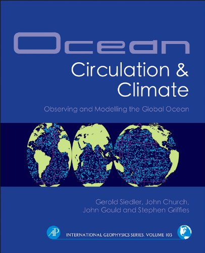 Ocean Circulation and Climate A 21st Century Perspective 2nd 2013 edition cover