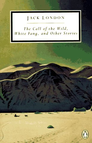 Call of the Wild, White Fang, and Other Stories   1993 edition cover