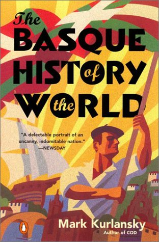 Basque History of the World The Story of a Nation N/A edition cover