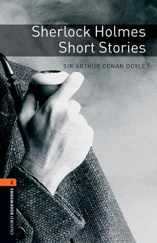 Sherlock Holmes Short Stories  N/A edition cover